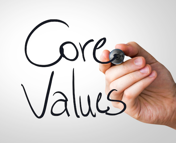 Core values 570x